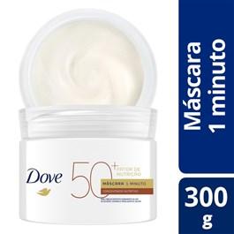 Máscara Concentrada Dove 300 gr Fator de Nutrição 50+