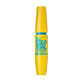 Máscara de Cílios Maybelline The Colossal Volum'Express Waterproof