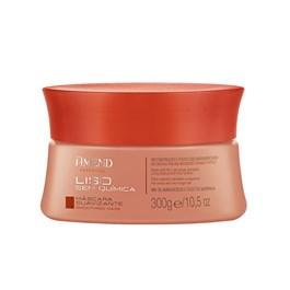 Máscara de Hidratação Amend 300 gr Liso Sem Química
