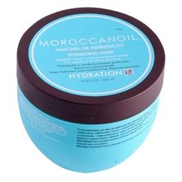 Máscara de Hidratação Moroccanoil 500 ml Intensa