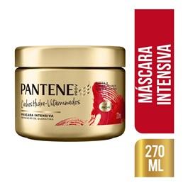 Máscara de Hidratação Pantene Cachos Hidra Vitaminados 270ml
