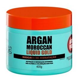 Máscara de Hidratação Salon Opus 400 gr Argan