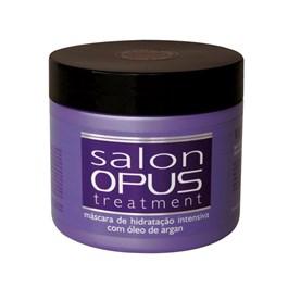Máscara de Hidratação Salon Opus 400 gr Violet