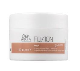 Mascara de Hidratação Wella Fusion 150 ml