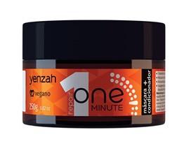 Mascara de Hidratação Yenzah One Minute 250 gr