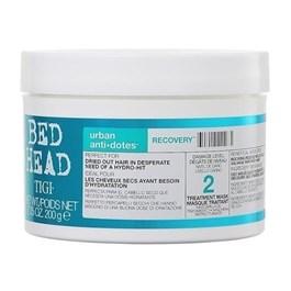 Máscara de Tratamento Bed Head Tigi 200 gr Recovery 2