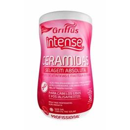Máscara de Tratamento Griffus Intense 1 kg  Ceramidas