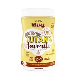 Máscara de Tratamento Griffus Intense 1 kg Tutano