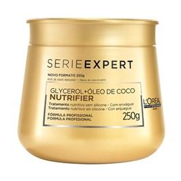 Máscara de Tratamento L'oréal Professionnel Serie Expert 250 gr Nutrifier