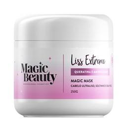 Máscara de Tratamento Magic Beauty 250 gr Liss Extreme