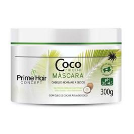 Máscara de Tratamento Prime Hair Concept 300 gr Coco Nutrição