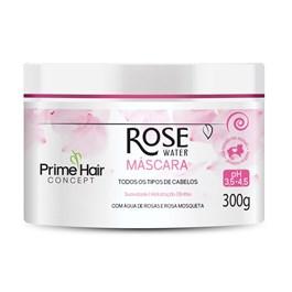 Máscara de Tratamento Prime Hair Concept 300 gr Rose Water