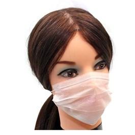 Máscara Descartável Katy 50 unidades
