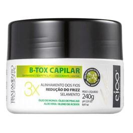 Máscara Eico Tratamento Profissional 240 gr B-tox