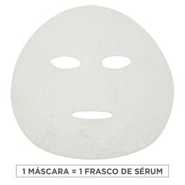 Máscara Facial Garnier Skin Hidra Bomb Romã