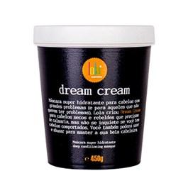 Máscara Hidratante Lola 450 gr Dream Cream