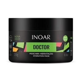 Máscara Inoar Doctor 250 gr Hidratação