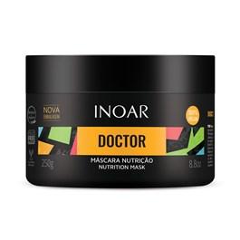 Máscara Inoar Doctor 250 gr Nutrição