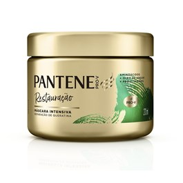 Máscara Intensiva Pantene 270 ml Restauração