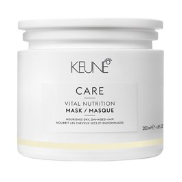 Máscara Keune Care 200 ml Vital Nutrition