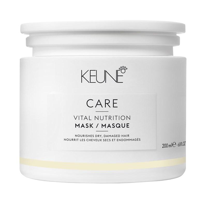 Máscara Keune Care 200 ml Vital Nutrition
