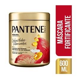 Máscara Pantene 600 ml Cachos