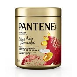 Máscara Pantene 600 ml Cachos Hidra-Vitaminados