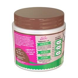 Máscara para Hidratação Salon Line #todecacho 500 g Coco