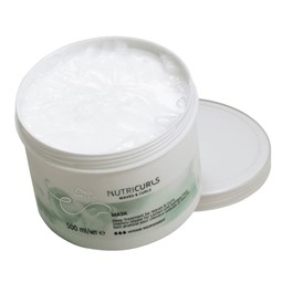 Máscara para Tratamento Wella Professionals 500 ml Nutricurls