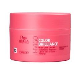 Máscara Wella Invigo 150 ml Color Brilliance