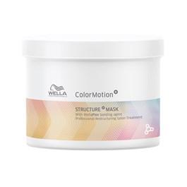 Máscara Wella Professionals 500 ml Color Motion