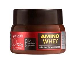 Máscara Yenzah Amino whey 120 gr