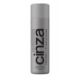 Matizador Probelle Cinza 250 ml Forca Super
