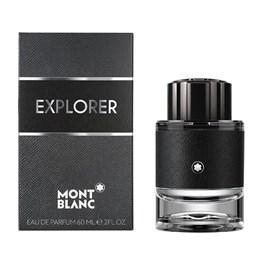 Mont Blanc Explorer Masculino Eau de Parfum 60 ml