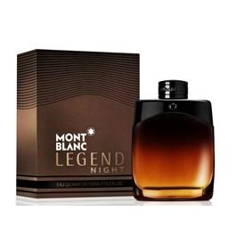 MontBlanc Legend Night Masculino Eau de Parfum 100 ml