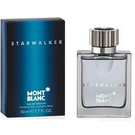 Montblanc Starwalker Masculino Eau de Toilette 50 ml