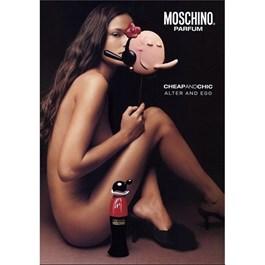 Moschino Cheap and Chic Feminino Eau de Toilette 50 ml