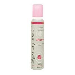 Mousse SpraySet 140 gr Forte