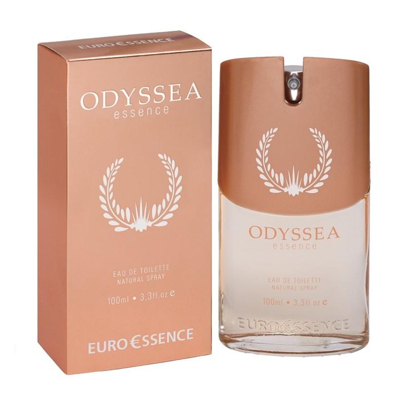 Odyssea Euro Essence Feminino Eau de Toilette 100 ml