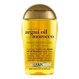 Óleo Capilar OGX 100 ml Argan Oil Of Morocco