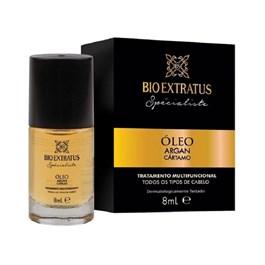 Óleo de Argan e Cártamo Bio Extratus Spécialiste 8 ml