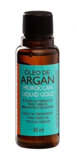 Óleo de Argan Salon Opus 30 ml Marroco Oil