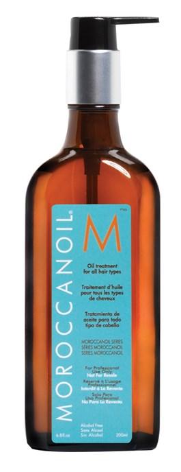 Óleo de Tratamento Moroccanoil 200 ml