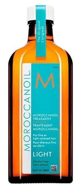 Óleo de Tratamento Moroccanoil 200 ml Leve