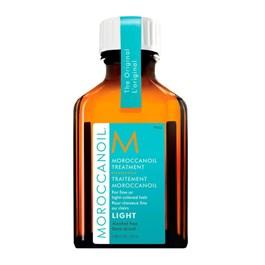 Óleo de Tratamento Moroccanoil 25 ml Leve