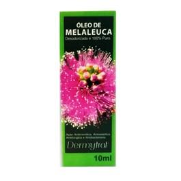 Óleo Dermytrat 10 ml Melaleuca