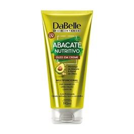Óleo em Creme Dabelle 190 ml Abacate Nutritivo