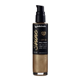 Óleo Iluminador Pink Cheeks Shine Dry Oil 50 ml