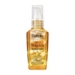 Óleo Mágico DaBelle Hair 40 ml Blend de Óleos