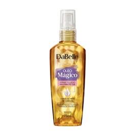 Óleo Mágico DaBelle Hair 75 ml Spray Fluido Multiprotetor